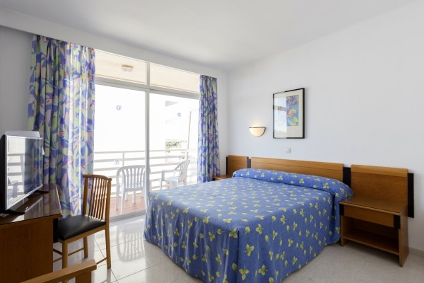 Chambre - Pinero Tal 3* Majorque (palma) Baleares