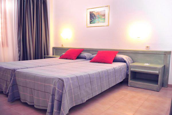Chambre - Seasun Siurell 3* Majorque (palma) Baleares