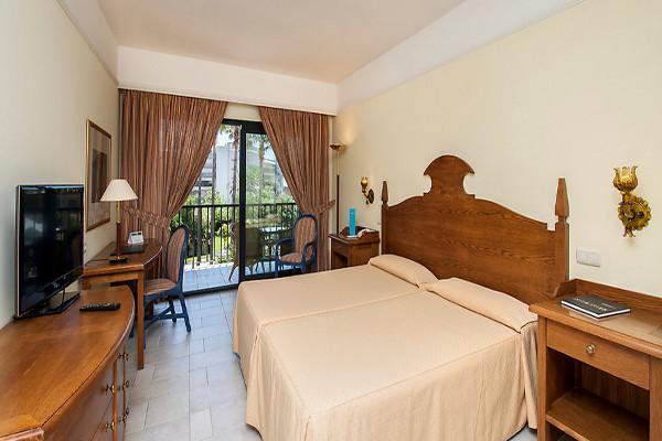 Chambre - Hôtel Sentido Mallorca Palace 5* Majorque (palma) Baleares