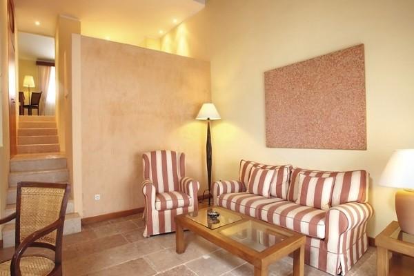 Chambre - Hôtel Sentido Pula Suites Golf & Spa 5* Majorque (palma) Baleares