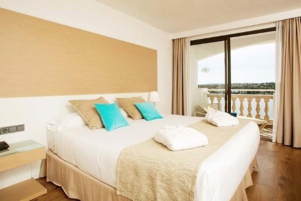Chambre - Hôtel Sentido Punta Del Mar 4* Majorque (palma) Baleares