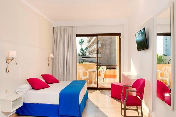 Chambre - Hôtel Smartline La Santa Maria Playa 3* Majorque (palma) Baleares