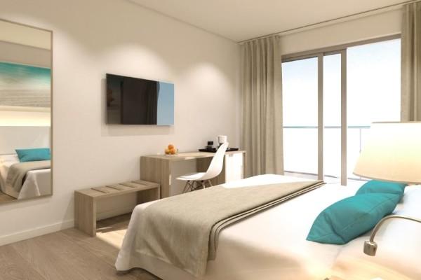 Chambre - Hôtel THB Cala Lliteras 4* Majorque (palma) Baleares