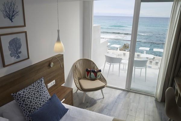 Chambre - Hôtel Tui Sensimar Don Pedro 4* Majorque (palma) Baleares