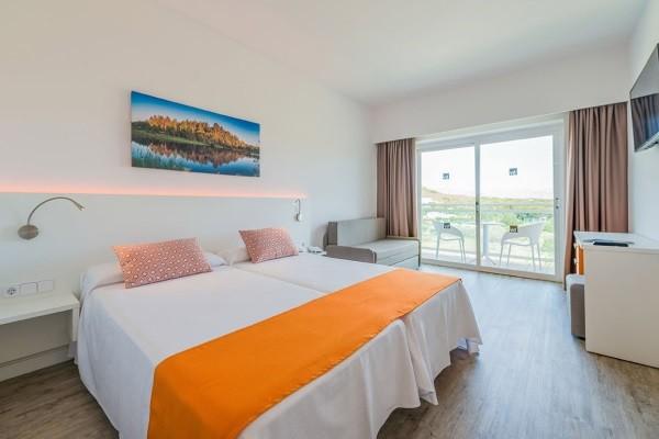 Chambre - Hôtel TUI Suneo Lagomonte 3* Majorque (palma) Baleares