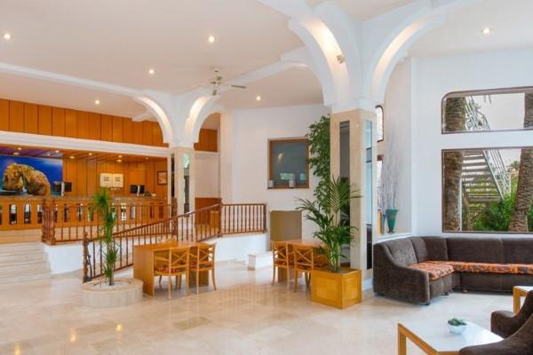 Hall - Club Coralia Tropicana Mallorca 3* Majorque (palma) Baleares