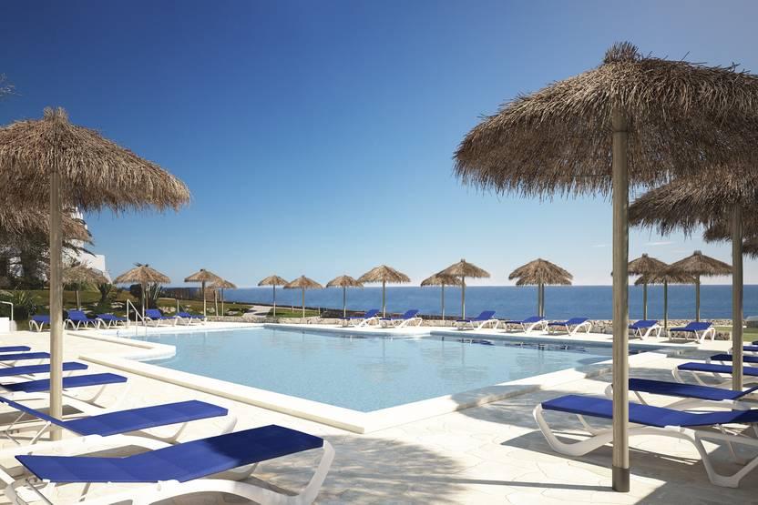 Piscine - Hôtel Alua Las Rocas 4* Majorque (palma) Baleares