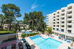 Baleares-Majorque (palma), Hôtel Best Delta