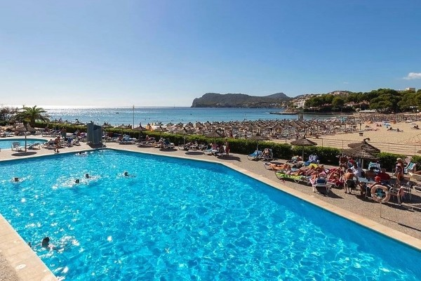 Piscine - Beverly Playa