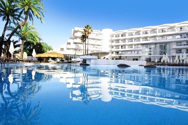 Piscine - Hôtel BG Rei Del Mediterrani Palace 4* Majorque (palma) Baleares