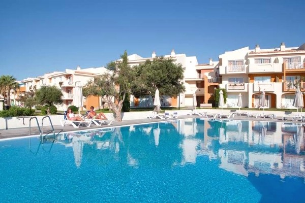 Piscine - Hôtel Blau Punta Reina Resort 4* Majorque (palma) Baleares