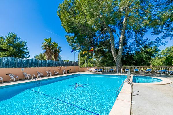 Piscine - Blue Sea Costa Verde 3* Majorque (palma) Baleares