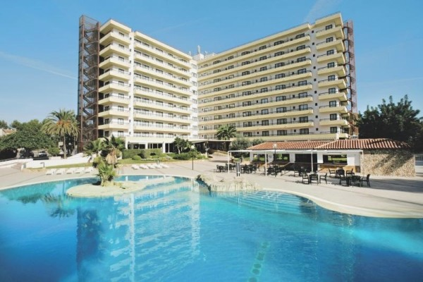 Piscine - Hôtel BQ Belvedere 3* Majorque (palma) Baleares