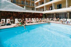 Vacances Can Pastilla: Hôtel Calma