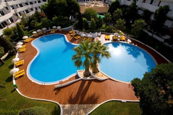 Piscine - Hôtel Club Martha's 4* Majorque (palma) Baleares
