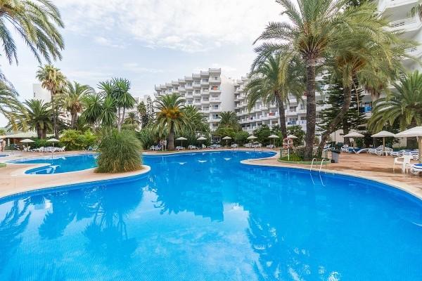 Piscine - Hôtel Eix Lagotel 3* Majorque (palma) Baleares