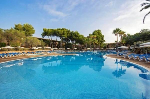 Piscine - Hôtel Fergus Club Vell Mari 4* Majorque (palma) Baleares