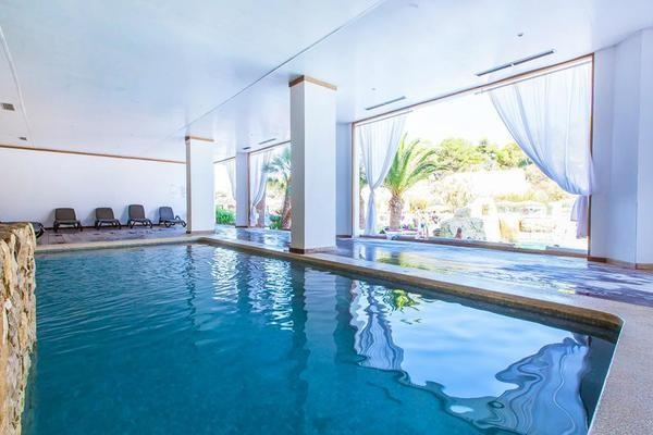 Piscine - Hôtel Fergus Style Cala Blanca Suites 4* Majorque (palma) Baleares
