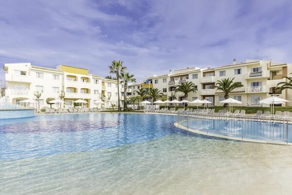 Piscine - Club Framissima Blau Punta Reina Family Resort 4* Majorque (palma) Baleares