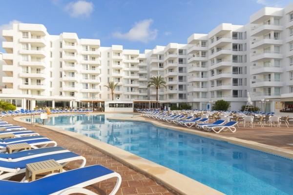 Piscine - Club Framissima Palia Sa Coma Playa 4* Majorque (palma) Baleares