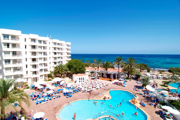 Piscine - Club Framissima Palia Sa Coma Playa 4*