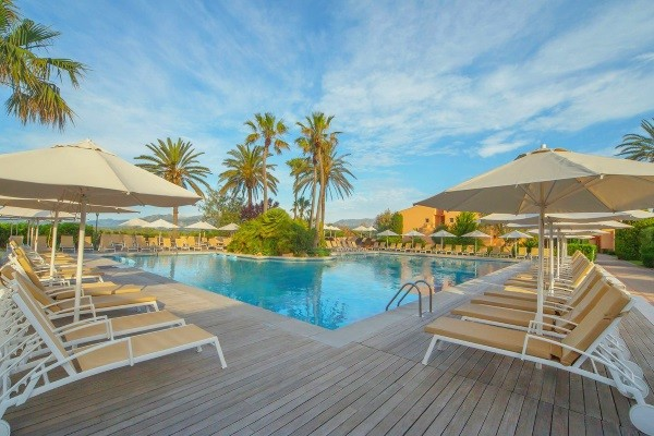 Piscine - Club FTI Privilège Portblue Pollentia Resort & Spa 4* Majorque (palma) Baleares