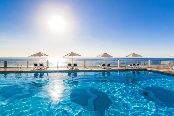 Piscine - Hôtel Globales America 4* Majorque (palma) Baleares