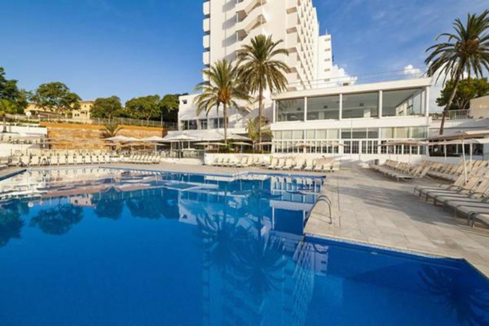 Hôtel Club Globales Mimosa Majorque Baleares