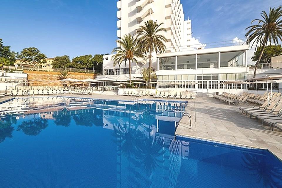 Club Globales Mimosa Majorque Baleares