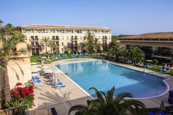 Piscine - Grupotel Playa de Palma Suites