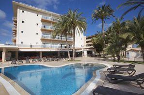 Baleares-Majorque (palma), Hôtel HM Ayron Park Les Meravelles