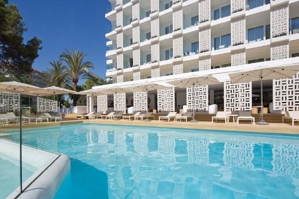 Piscine - Hôtel HM Balanguera Beach 4*
