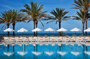 Vacances Playa de Palma: Hôtel HM Gran Fiesta