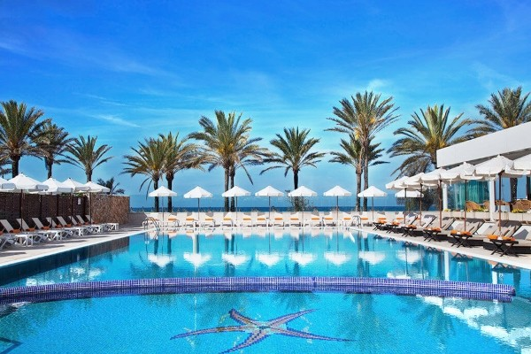 Piscine - Hôtel HM Gran Fiesta 4* Majorque (palma) Baleares