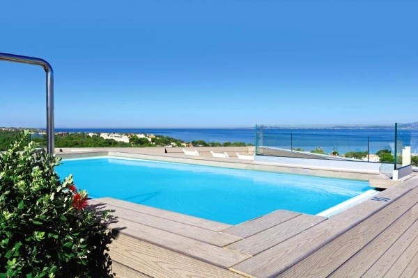 Piscine - Hôtel HSM Son Veri 3* sup Majorque (palma) Baleares