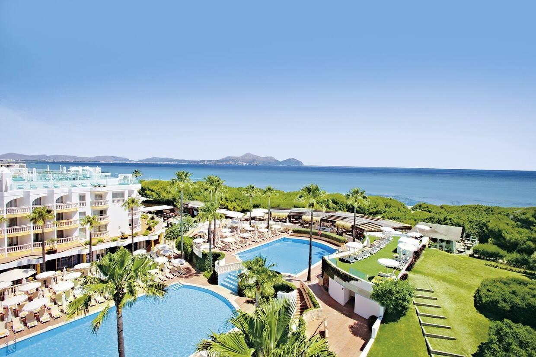 Piscine - Hôtel Iberostar Albufera Playa 4* Majorque (palma) Baleares