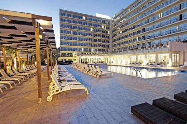 Piscine - Hôtel Java 4* Majorque (palma) Baleares