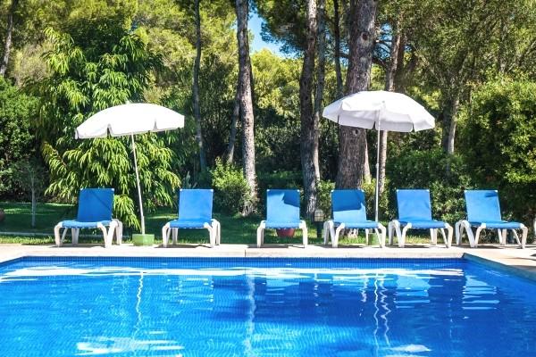 Piscine - Club Jumbo Cala Murada 3* Majorque (palma) Baleares