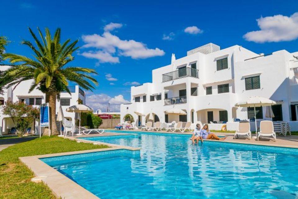 Hôtel Club Jumbo Palia Dolce Farniente Majorque Baleares