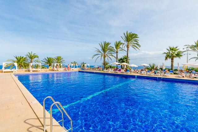 Fram Baleares : hotel Club Jumbo Palia Maria Eugenia - Majorque (palma)