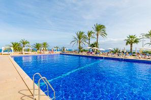 Baleares-Majorque (palma), Club Jumbo Palia Maria Eugenia