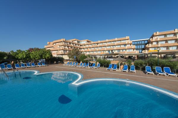 Piscine - Hôtel Mariant Park 4* S'Illot Baleares