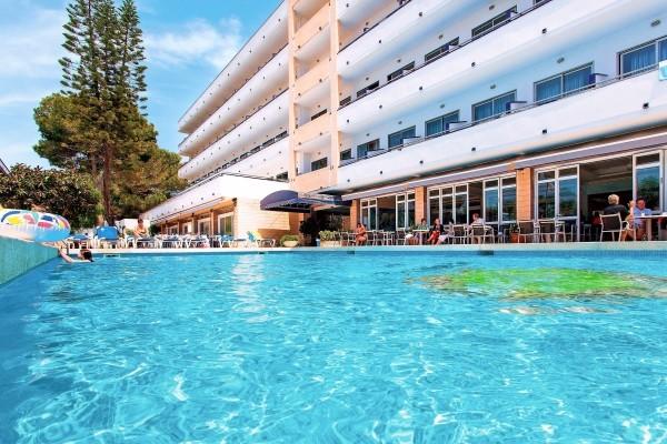 Piscine - Hôtel Mariant 3* Majorque (palma) Baleares