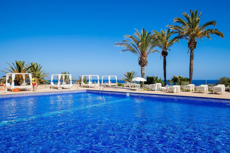 Piscine - Maxi Club Maria Eugenia 4* Majorque (palma) Baleares