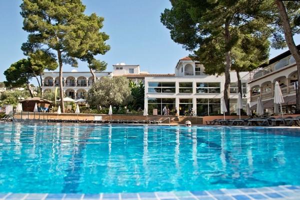 Piscine - Club Naya Font de Sa Cala 4* Majorque (palma) Baleares