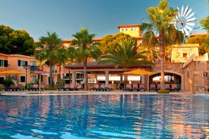 Vacances Playa de Palma: Hôtel Occidental Playa de Palma