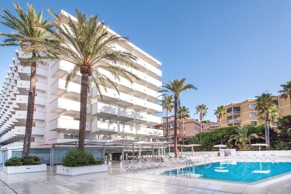 Piscine - Hôtel Ola Panama 4* Majorque (palma) Baleares