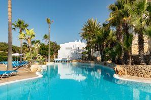 Baleares-Majorque (palma), Hôtel Palia Puerto del Sol sup