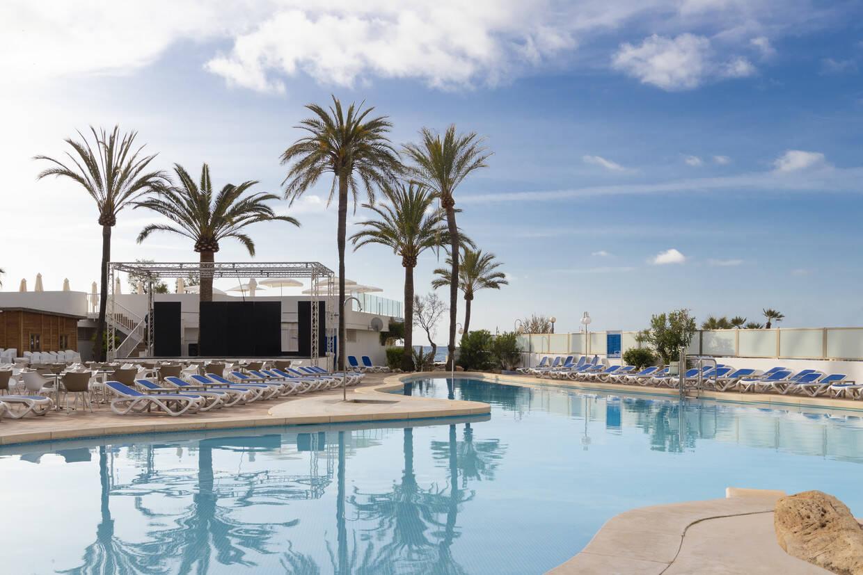 Piscine - Club Palia Sa Coma Playa 4* Majorque (palma) Baleares