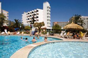 Vacances Majorque (palma): Hôtel Pamplona
